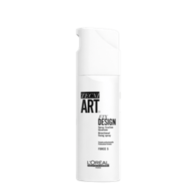 Loreal Techni Art Fix Design Force 5 200ml