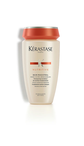 Nutritive Bain Magistral Shampoo 250ml