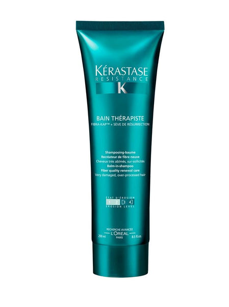 Resistance Bain Therapiste Shampoo 250ml