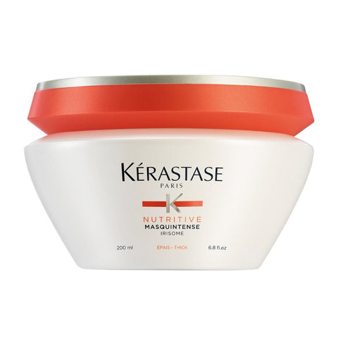 Nutritive Masquintense 200ml Hair Masque Ramy Beauty Salon