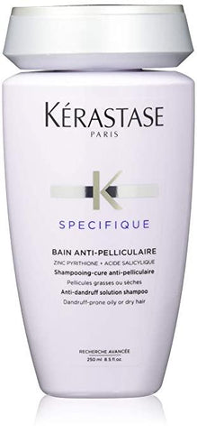 Specifique Bain Anti-Pelliculaire 250ml Shampoo Ramy Beauty Salon