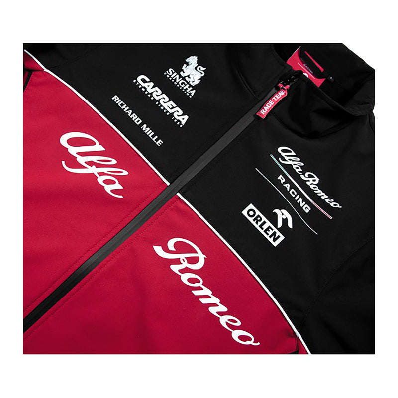 Softshell Alfa Romeo Racing Orlen 2020 F1 Racing Team