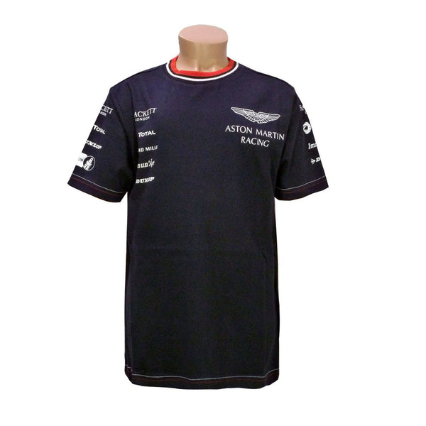T-shirt bambino Aston Martin Racing