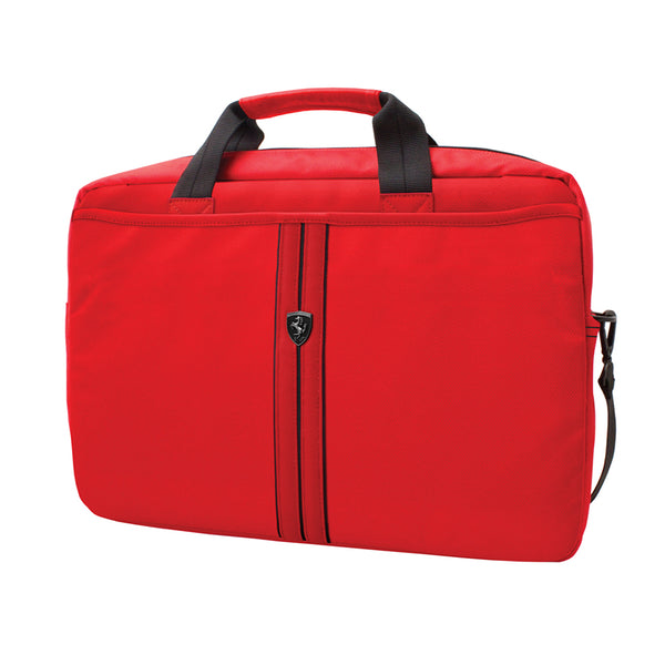 Borsa Ferrari porta PC / Tablet