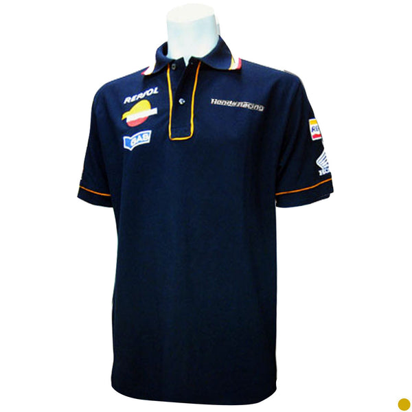 Polo HRC Honda Racing