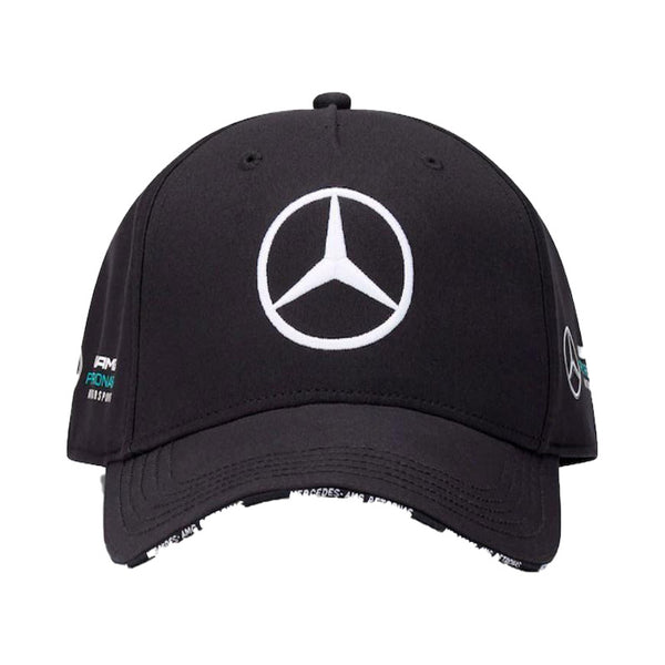 Cappellino Team Mercedes 2020