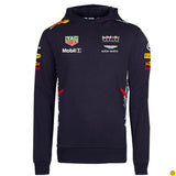 Felpa bambino Aston Martin Red Bull Racing Team sponsor