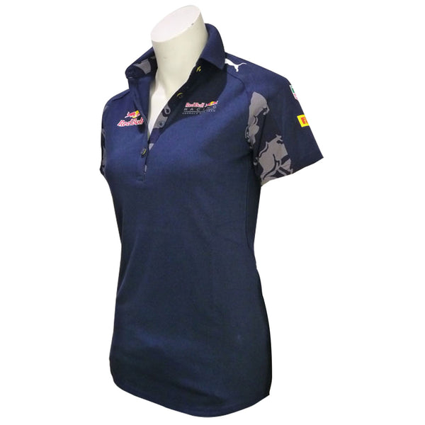 Polo donna Red Bull Racing Team F1  https://f1monza.com/products/polo-donna-red-bull-racing-team-f1