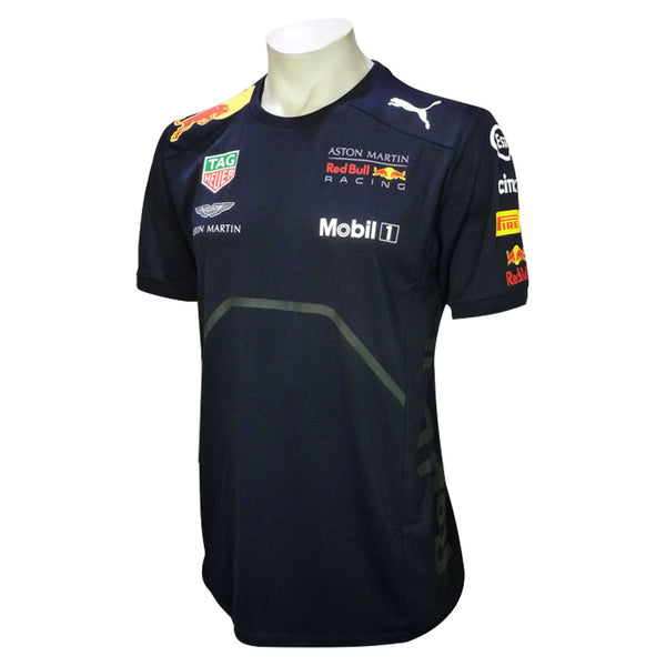 T-shirt Red Bull Racing Team F1 sponsor  https://f1monza.com/products/t-shirt-red-bull-racing-team-f1-sponsor