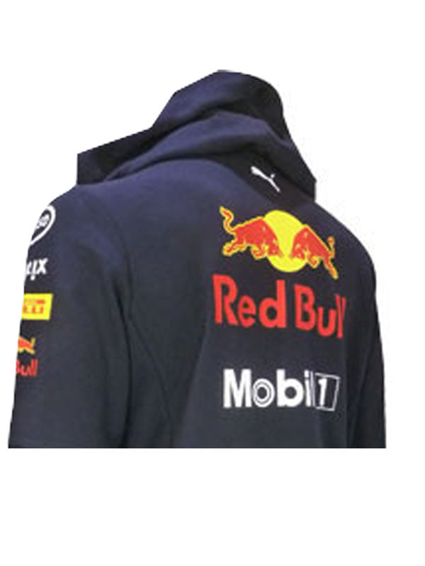 Felpa Red Bull racing Team F1 sponsor