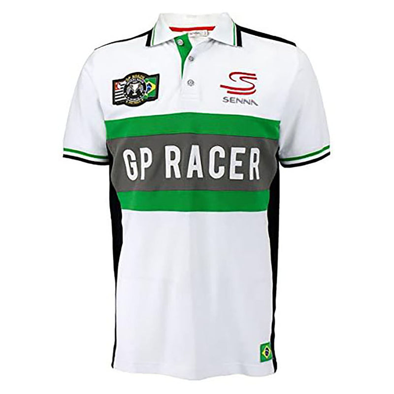 Polo Ayrton Senna Interlagos