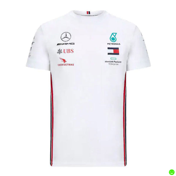 T-shirt Mercedes AMG Petronas F1 Team 2020
