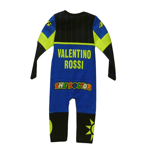 Tutina/body bambino Valentino Rossi The Doctor