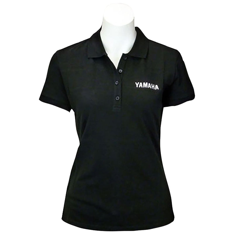 Polo donna Yamaha Racing nera logo  https://f1monza.com/products/polo-donna-yamaha-racing-nera-logo