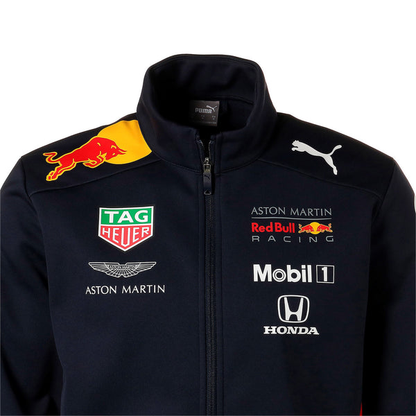 Softshell Red Bull Racing Team 2020  https://f1monza.com/products/red-bull-racing-team-softshell-2020