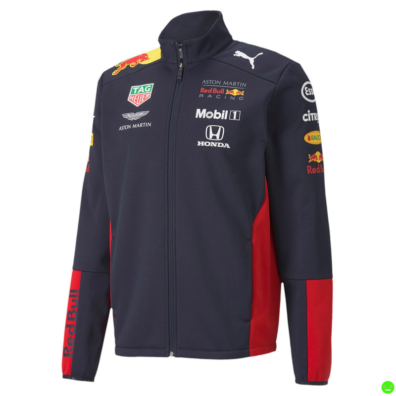 Softshell Red Bull Racing Team 2020