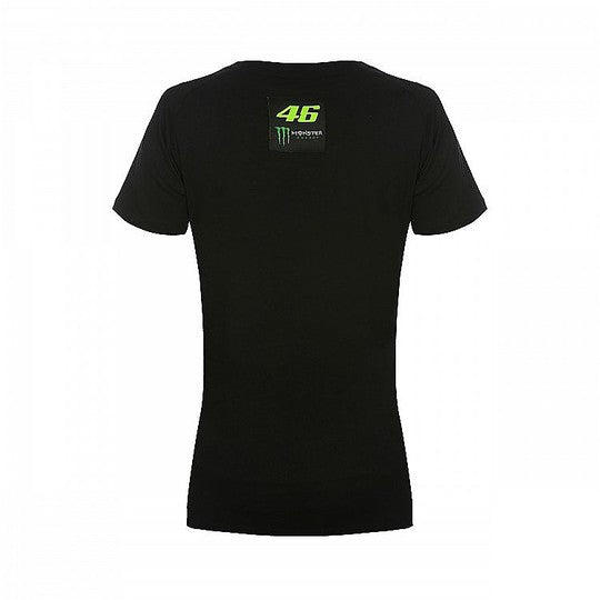 T-shirt donna Valentino Rossi VR46 Monster