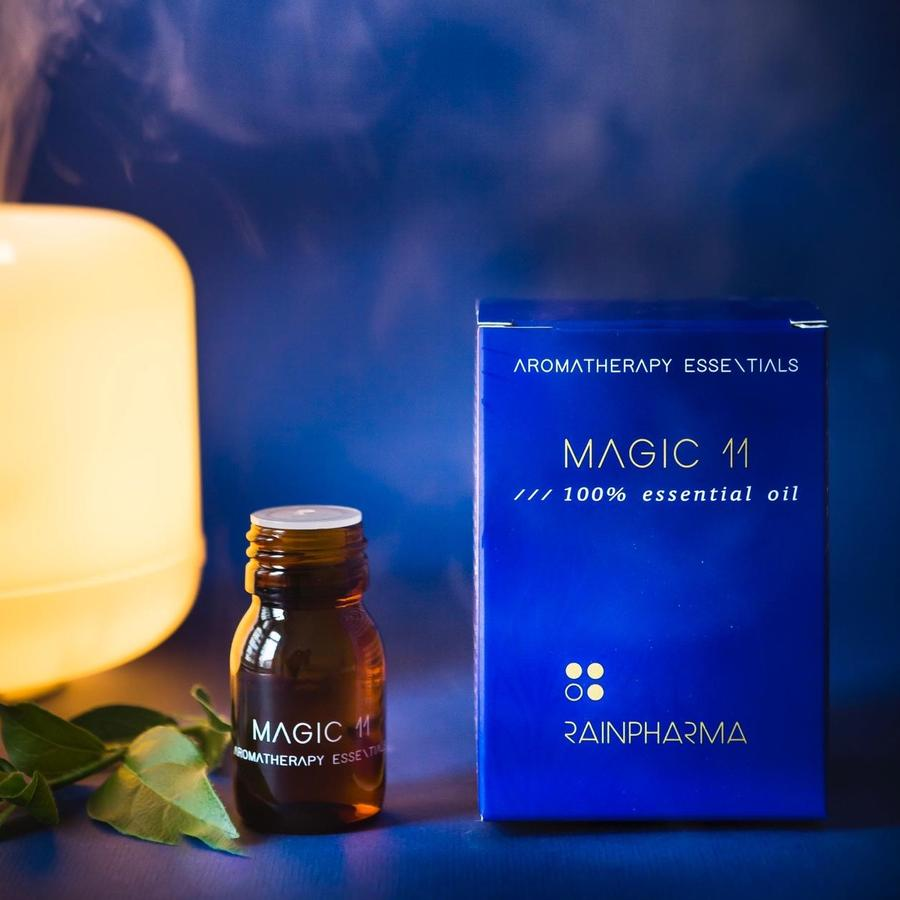 Essential Oil Magic 11
