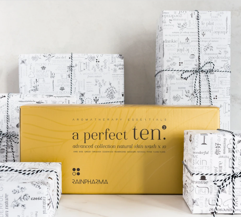 A PERFECT TEN ESSENTIAL WASH - ADVANCED COLLECTION 2