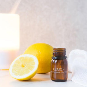 Essential Oil Lemon 30ml