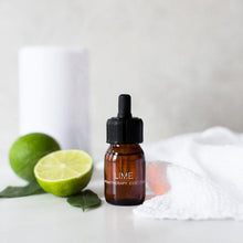 Load image into Gallery viewer, Essential Oil Lime 30ml