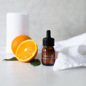 Essential Oil Orange 30ml