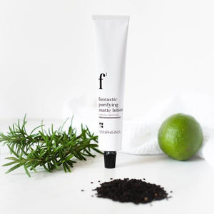 F1 - Purifying Matte Lotion 50ml