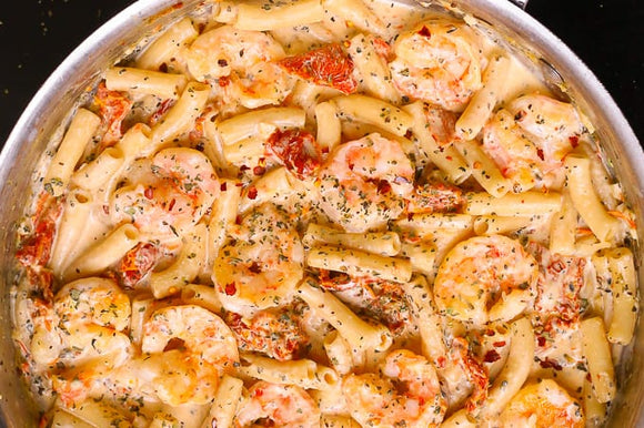 5 Shrimp Recipes we LOVE!