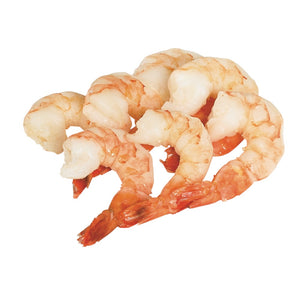 Shrimp 16/20 Peeled & Deveined / kg