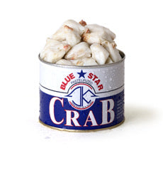 Blue Star Crab Meat - Lump