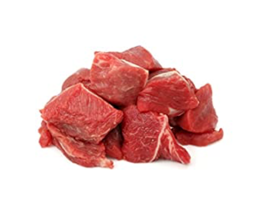 Beef Stew USDA CHOICE / lb