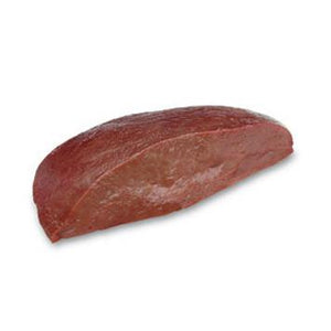 Calf Liver - 4 oz portions