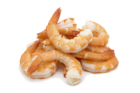 Shrimp 13/15 Peeled & Deveined