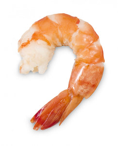 Tiger Shrimp 6-8 Peeled & Deveined /kg