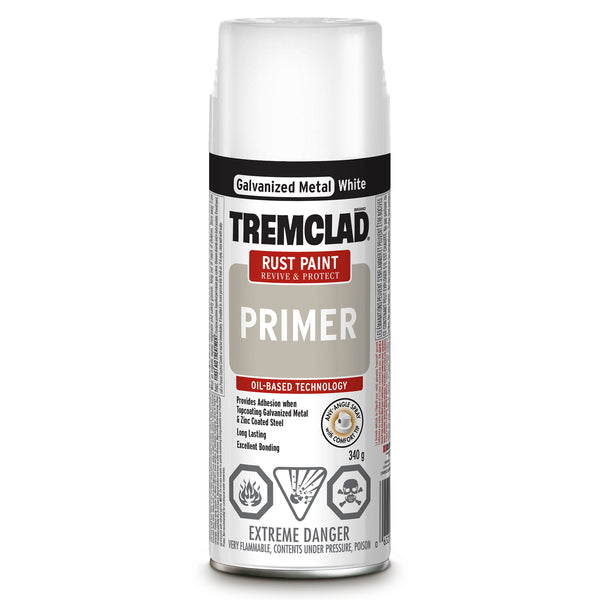 TREMCLAD® Rust Primer