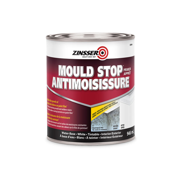 Zinsser® Mould Stop Primer