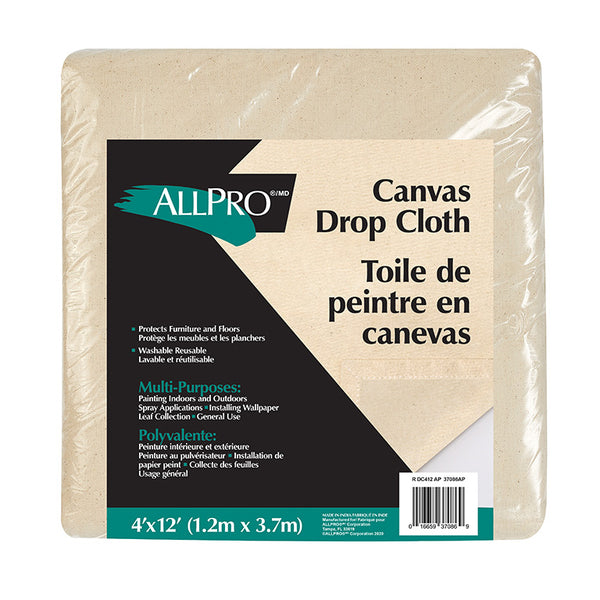 Allpro Drop Cloth