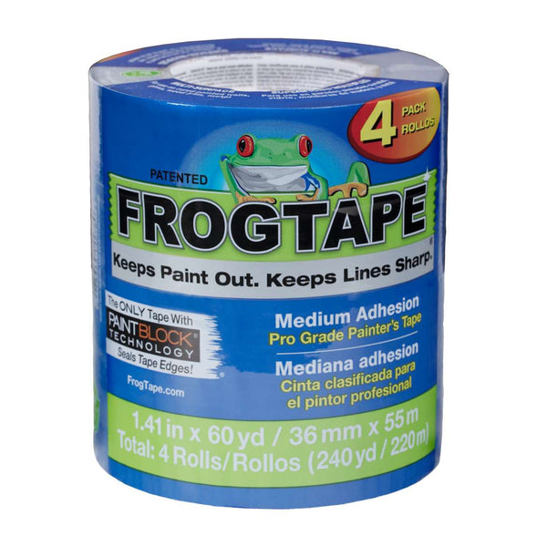 Frog Tape Pro Grade 36mm Contractor Pack