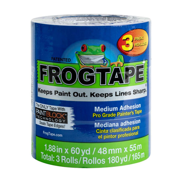 Frog Tape Pro Grade 48mm Contractor Pack