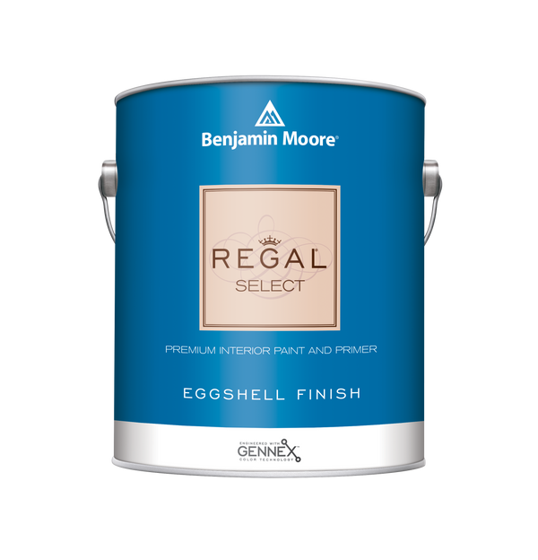 Benjamin Moore Regal® Select Interior Paint