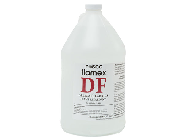 Roscoflamex DF For Delicate Fabrics - Gallon (3.79L)