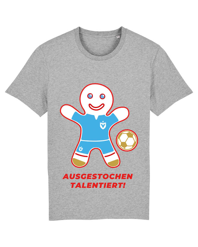 Laden Sie das Bild in den Galerie-Viewer, Kinder T-Shirt Lebkuchen