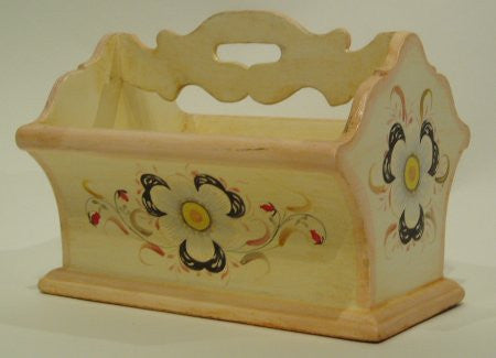Letter Holder, French Country