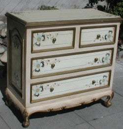 Dresser, French Country