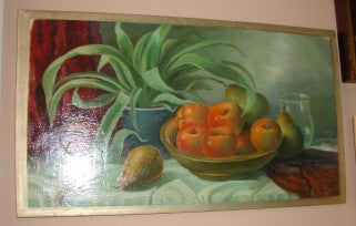 Fruit 1 Wall Art