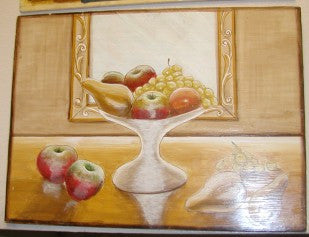 Fruit 5 art