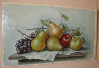 Fruit 8 Wall Art