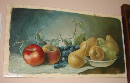 Fruit 9 Wall Art
