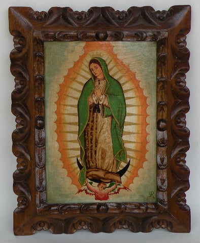 Virgen of Guadalupe 2