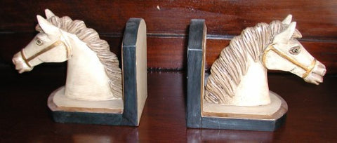 Bookends, Horse